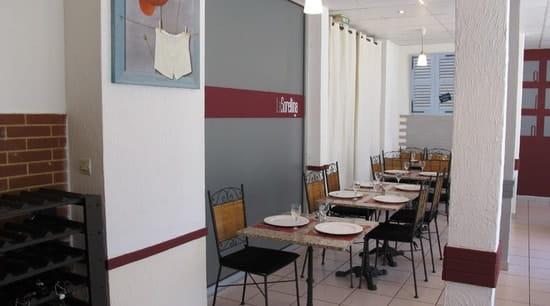 La Sorellina  - Notre salle -