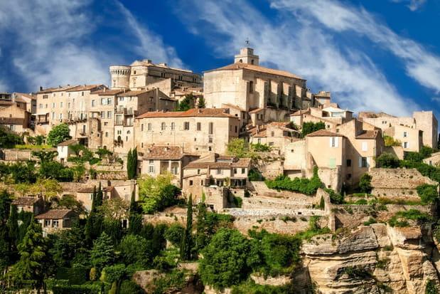 Gordes vaucluse - Office du tourisme gordes ...