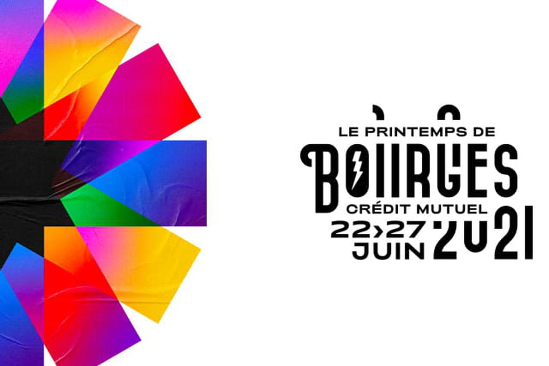 Printemps de Bourges2021: le festival débute, retrouvez la programmation