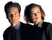 X-Files : aux frontières du réel : Insomnies