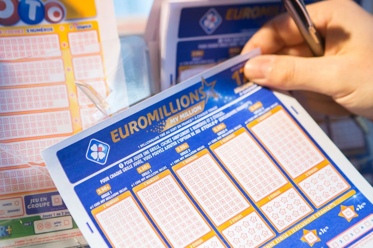 Résultat de l'Euromillion (FDJ): le tirage du mardi 23juillet 2019en direct