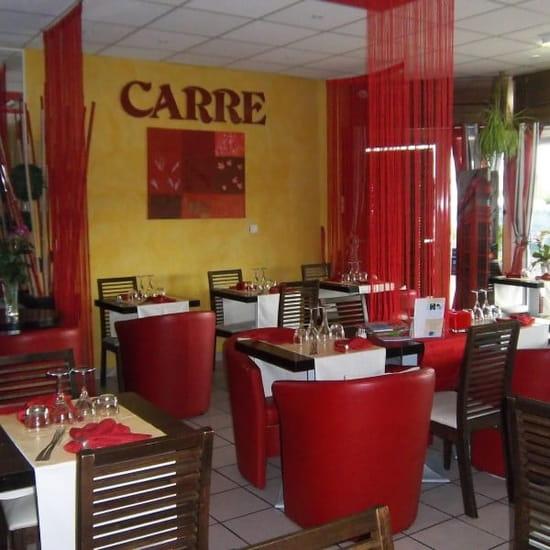 Le carr rouge restaurant de cuisine traditionnelle - Cuisine discount dijon ...