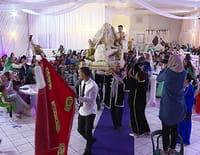 Révélations : Folklore et tradition : plongée au coeur des mariages
