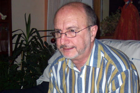 Alain Carriere
