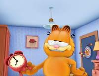 Garfield & Cie : Méchantes Machines : les robots se dérobent