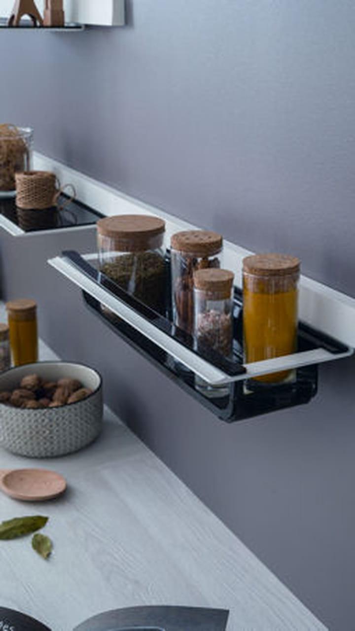 Fabriquer Un Tiroir Coulissant des idées originales pour ranger ses épices