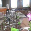 Les Platières  - service banquet de 25 à 65 personnes -   © www.lesplatieres.com