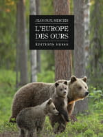 europe des ours