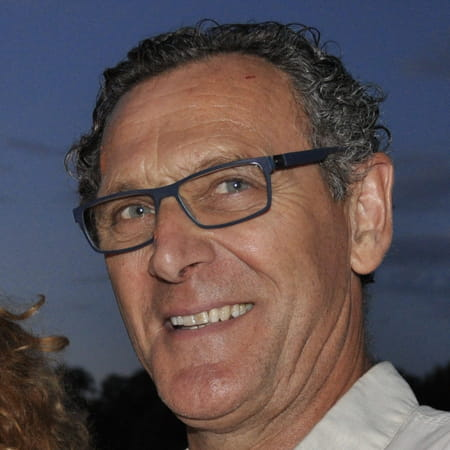 Thierry Dournel