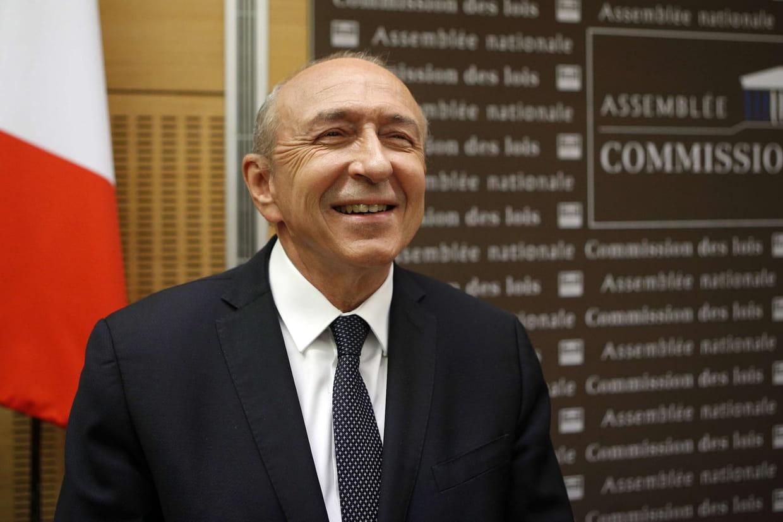 Affaire Benalla: le ministre de l'Intérieur charge l'Élysée