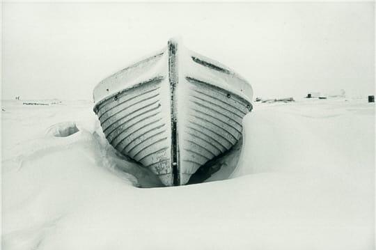 Coque de navire