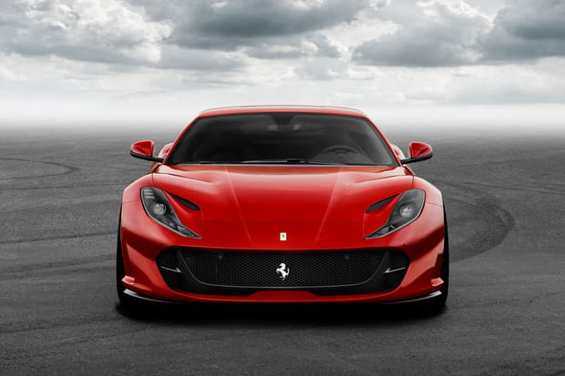La Ferrari la plus rapide de l'Histoire