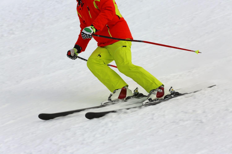 Pantalon de ski: comment bien choisir