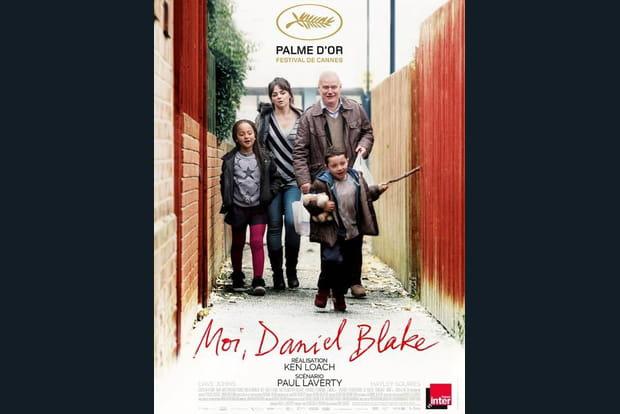 Moi, Daniel Blake - Photo 1