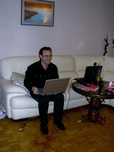 Eric Masquelin