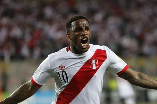 Coupe du monde: le Pérou qualifié, les chapeaux pour le tirage au sort
