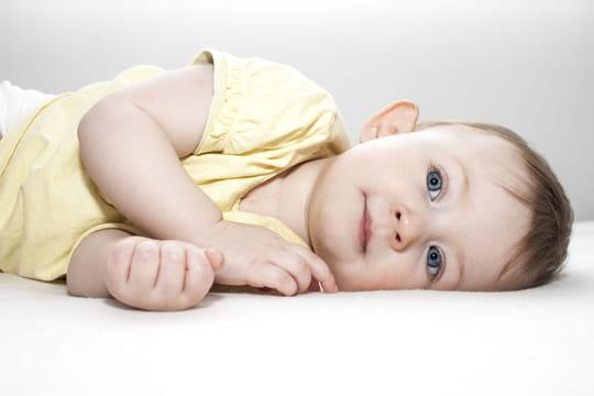 Matelas bébé: choisir le meilleur pour votre enfant