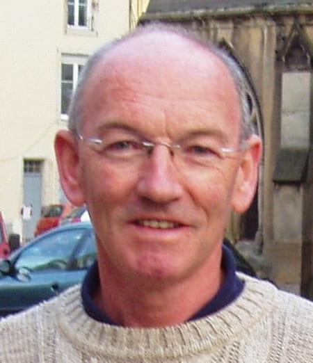 Raymond Caron