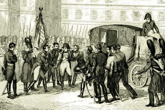 La Restauration: le retour de la monarchie en France de 1814à 1830