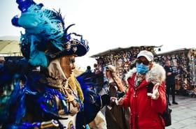 Carnaval de Venise: l'édition 2020stoppée avant son terme à cause du coronavirus