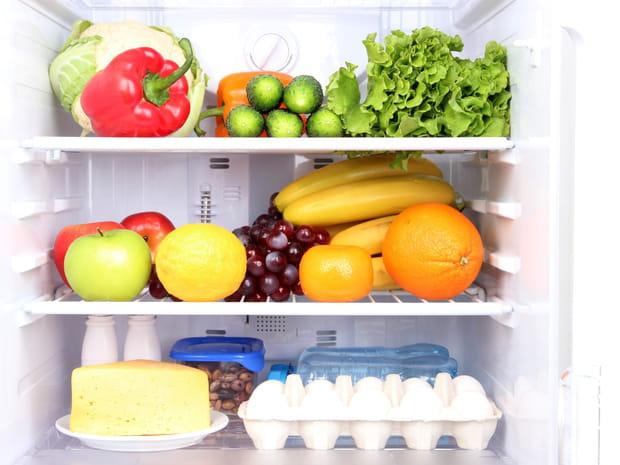 Les aliments que vous ne devez surtout pas mettre au frigo
