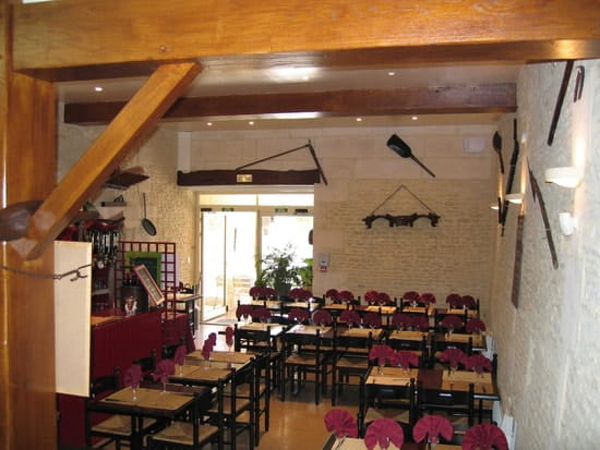 Restaurant Pizzéria Elisa  - Intérieur du Restaurant Pizzéria Elisa -
