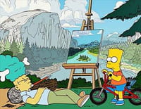 Les Simpson : C comme crétin