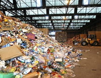 Super Systems : Seattle, l'empire du recyclage
