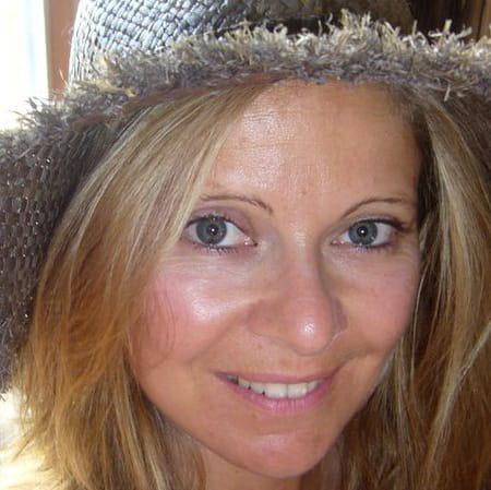 Sandrine Bouchet