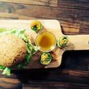 LulaLifestyle Shop  - Notre burger veggie et gourmand! -   © lula lifestyle shop