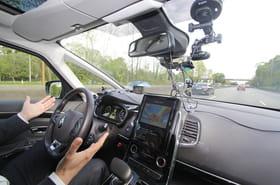 Voiture autonome: ce qui vous attend, comment ça marche?