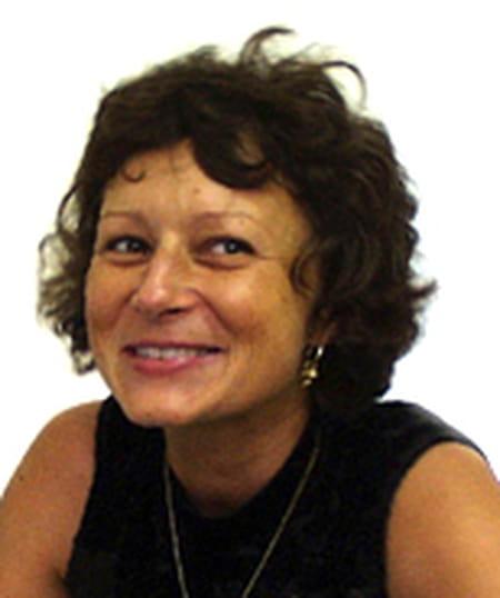 Valérie Hraduyan - Constantin