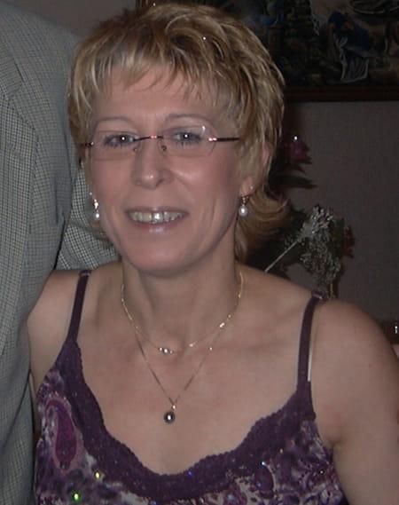 Nicole Arnaud