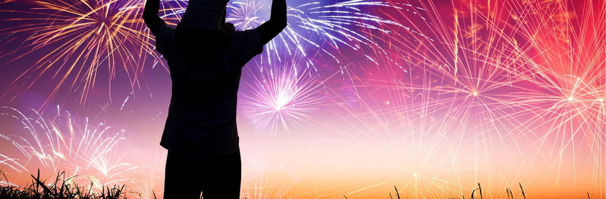 Feu d'artifice: quelle ville marque le coup pour le nouvel an 2018?