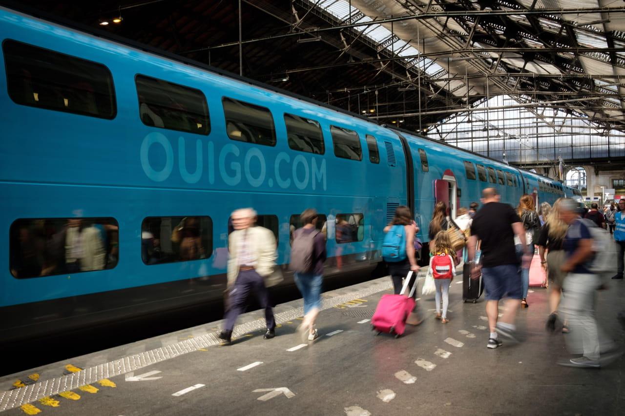 Grève SNCF: les perturbations de ce dimanche 20octobre 2019, en direct