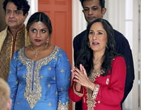 The Mindy Project : Bernardo et Anita