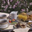 Au Pont de Raffiny  - petit déjeuner -