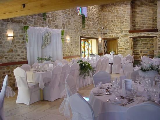 Domaine du Moulin de Saint-Yves  - Salle la Maison du Meunier -