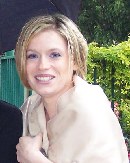 Alexandra Gellé