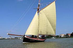 Le voilier de Jules Verne reprend la mer