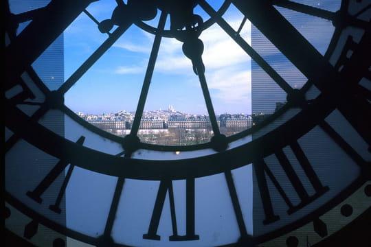 Paris passe à l'heure d'hiver, mais quelle heure est-il dans le reste du monde?