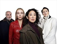 Killing Eve : Are You From Pinner ?