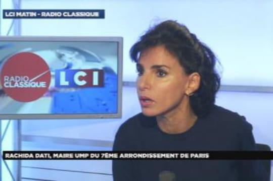 Rachida Dati: Zohra provoque ungros clash avec Guillaume Durand [VIDÉO]