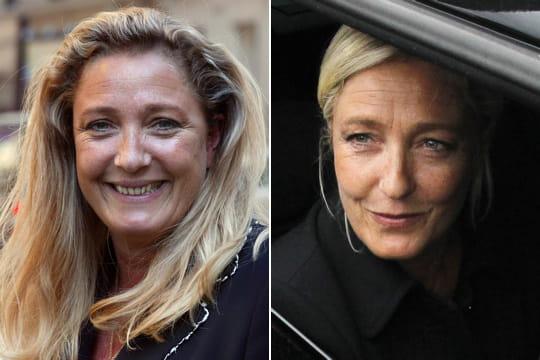 Marine Le Pen Une Lionne Plus Calme