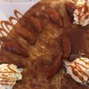 Dessert : Ty Veg  - Crêpe bretonne -   © Ty Veg