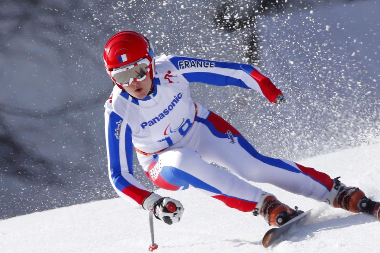 Jeux paralympiques de Pyeanchang, avec la Corée DU Nord