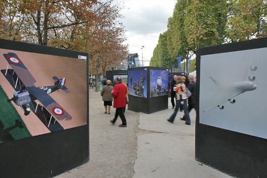 Expo photo d'Alain Ernoult