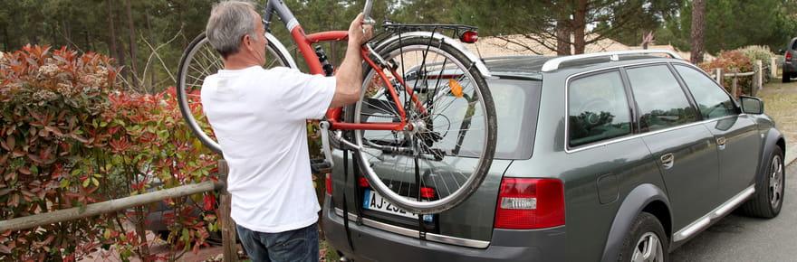 Porte vélo: comment choisir le meilleur, nos suggestions
