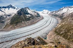 Les plus beaux endroits à visiter en Suisse