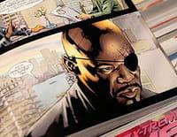 Marvel Univers : La fièvre des comics